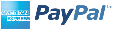 PayPal, AMEX